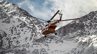 جعبه سیاه هواپیمای تهران- یاسوج  پیدا شد