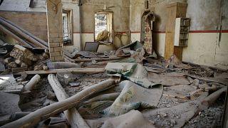استمرار القصف على الغوطة الشرقية والوضع الإنساني يزداد سوءا