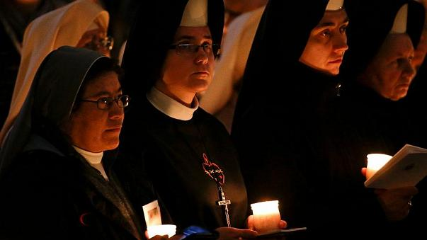 Nuns speak out about exploitation in Catholic Church