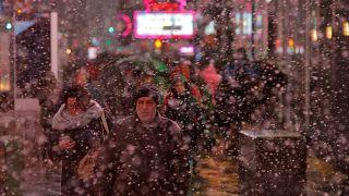 Погода в мире: не май месяц