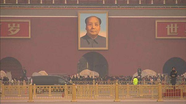 Kína-Tajvan: barátság vagy háború?