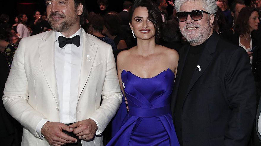 أبرز الفائزين بجوائز السيزار الفرنسية لعام 2018
