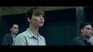 Cinema: Red Sparrow e il mondo delle spie