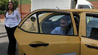 مرد مست آمریکایی مجبور شد ۲۰۰۰ دلار کرایه تاکسی بپردازد