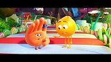 """""""Emojie, la (peor) película"""""""
