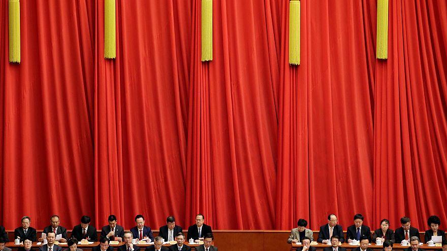 La Chine souhaite que les États-Unis restent éloignés de Taïwan
