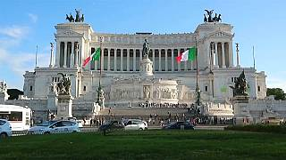 Italia, en busca de un nuevo 'desgobierno'