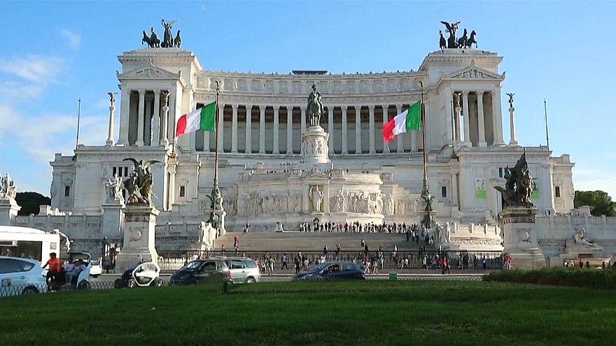 Italien wählt: Viele Unentschlossene machen Ergebnis unsicher
