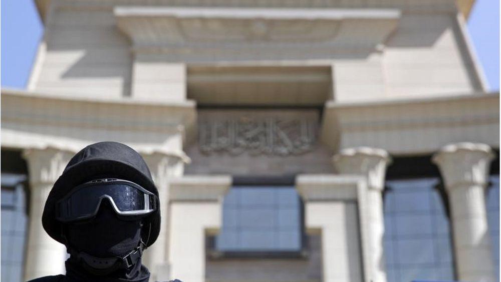 المحكمة الدستورية العليا تؤكد انتقال ملكية  تيران وصنافير  للسعودية   Euronews