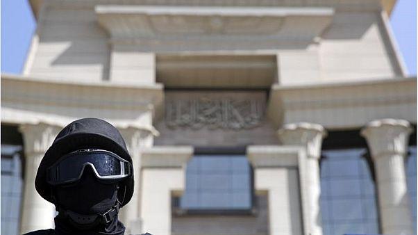 """المحكمة الدستورية العليا تؤكد انتقال ملكية """"تيران وصنافير"""" للسعودية"""