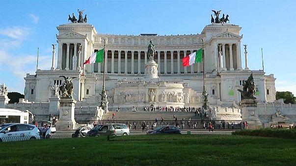 Indecisos agitam as eleições em Itália