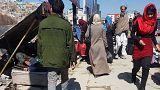 زنان تحصیلکرده افغانستان چگونه پوشش سنتی خود را کنار گذاشتند؟