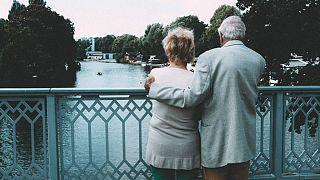 ازدواجی که ۷۵ ساله شد