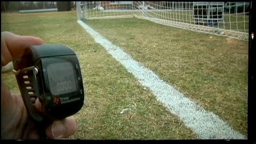 FIFA: Videobeweis offiziell