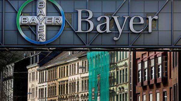 Λυών: Διαδήλωση κατά της συγχώνευσης Bayer - Monsanto