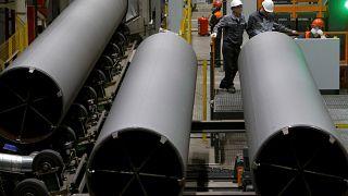 Gazprom: Κλείνει τη στρόφιγγα πετρελαίου προς την Ουκρανία