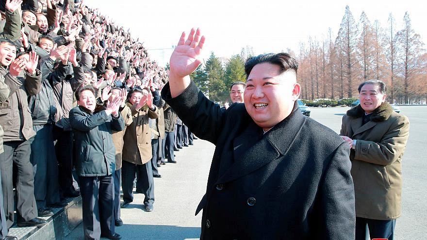 زعيم كوريا الشمالية الشاب يغضب مجدداً ويهدد الولايات المتحدة