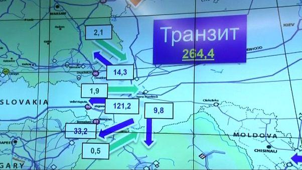 Nueva guerra del gas entre Rusia y Ucrania