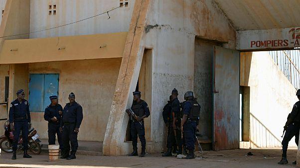 گروه جماعت النصر الاسلام مسئولیت حمله به سفارت فرانسه در بورکینافاسو را برعهده گرفت
