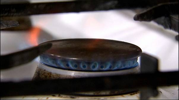 Ukraine gas 'deficit covered' says President Poroshenko