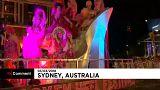 """Australia, in migliaia per il """"carnevale"""" Lgbt di Sydney"""