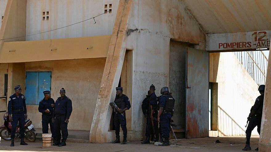 Уагадугу: ответственность взяла «Аль-Каида»