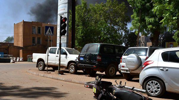 Grupo ligado à Al-Qaeda reivindica ataques em Ouagadougou