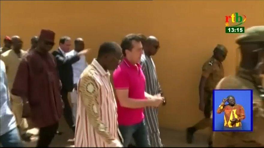 Burkina Faso PM condemns twin attack
