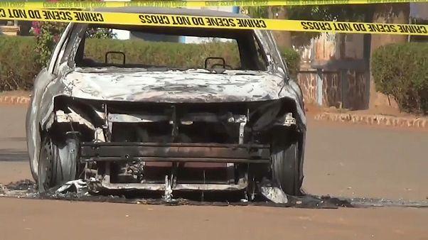 Vagadugu saldırılarını Batı Afrika El Kaidesi üstlendi