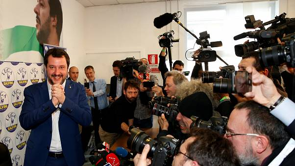 Elezioni politiche: successo M5S, centrodestra prima coalizione