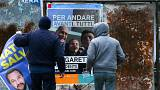 Italien wählt heute ein neues Parlament