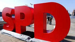 66 Prozent: SPD stimmt für große Koalition