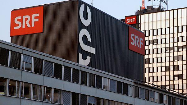 Schweizer stimmen klar für Rundfunkgebühren