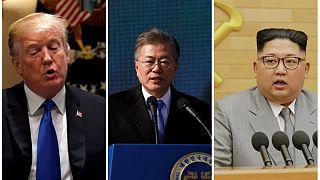 آیا مذاکره میان آمریکا و کره شمالی نزدیک است؟
