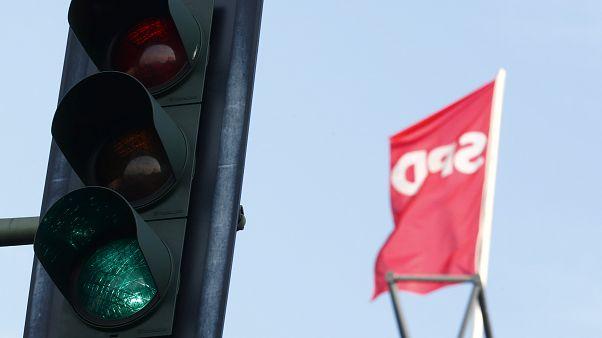"Via libera alla ""Grosse Koalition"" in Germania"