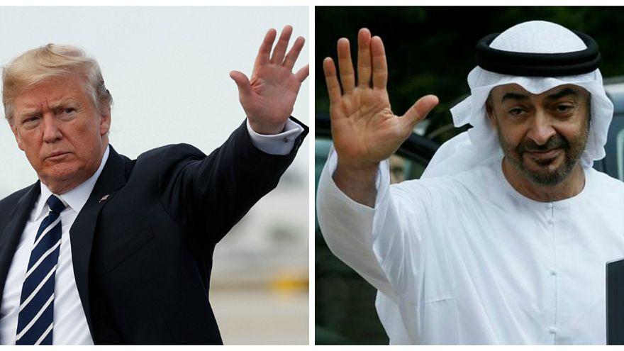 هل حاولت الإمارات شراء السياسة الأميركية الخارجية في المنطقة؟