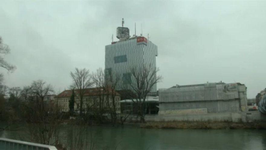 İsviçreliler devlet yayınlarının finansmanı için referandumda