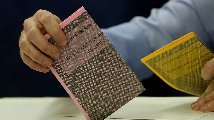 Populism surges and political gridlock: What we learned from the Italian election