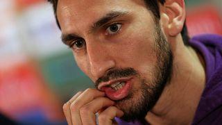 Πέθανε στα 31 του ο Ιταλός ποδοσφαιριστής Νταβίντε Αστόρι