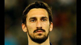 العثور على كابتن فريق فيورنتينا دافيد أستوري ميتاً والفيفا ينعى اللاعب الدولي