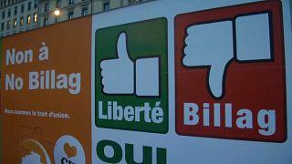 Schweiz klar gegen Abschaffung der Rundfunkgebühren