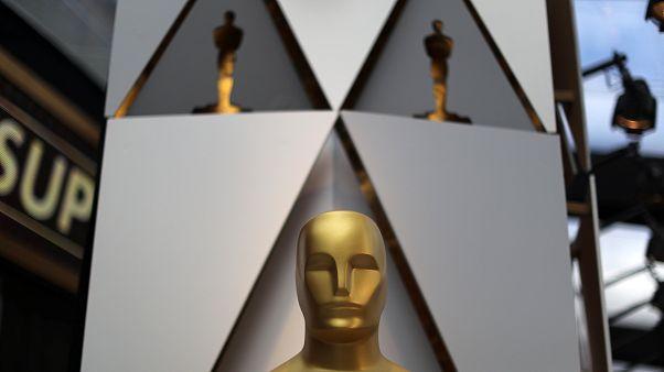Hollywood à l'heure des Oscars