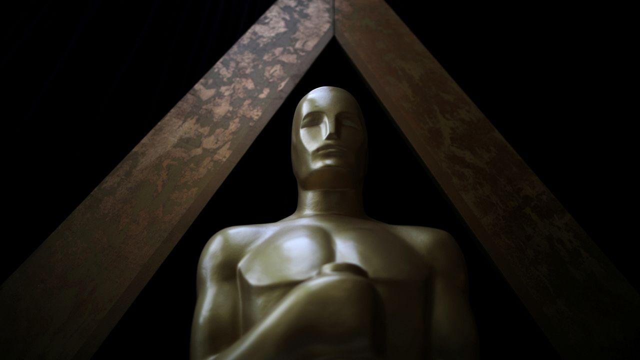 Oscar-esélyek, előkészületek