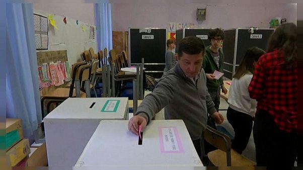 انتخابات پارلمانی ایتالیا را به کدام سو خواهد برد؟ پنج سناریوی محتمل