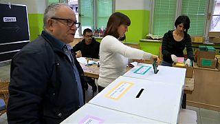 Italie : des électeurs désabusés
