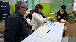 Italia: las elecciones de los descreídos