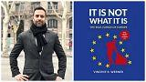 بمب ساعتی اتحادیه اروپا کدام کشور عضو است؟