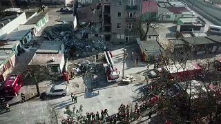 Explosion de gaz mortelle en Pologne