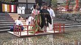 Quioto celebra dia das meninas