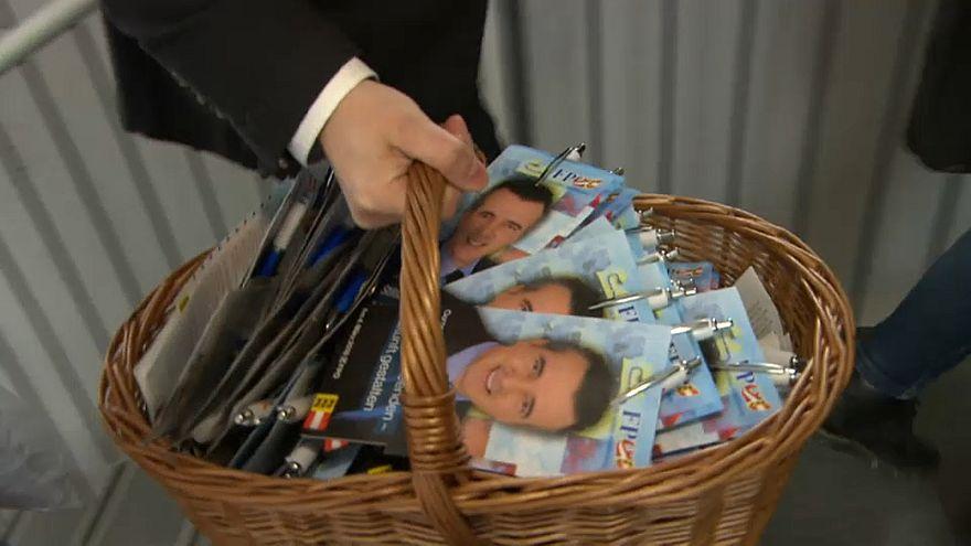 Kärnten: Erdrutschsieg der SPÖ, Grüne raus